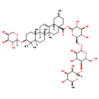 2D chemical structure of 114906-73-9