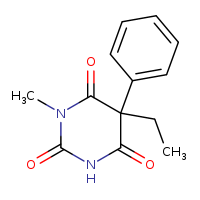 2D chemical structure of 115-38-8