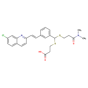 2D chemical structure of 115104-28-4