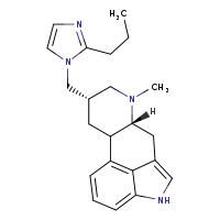 2D chemical structure of 115193-13-0