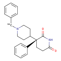 2D chemical structure of 115216-90-5