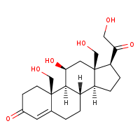 2D chemical structure of 115288-31-8