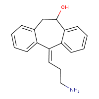 2D chemical structure of 1154-08-1