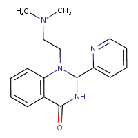 2D chemical structure of 1159-89-3