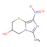 2D chemical structure of 115906-56-4