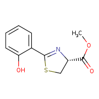 2D chemical structure of 115921-07-8