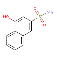 2D chemical structure of 116-64-3