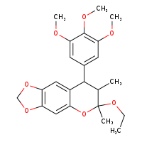 2D chemical structure of 116409-23-5