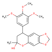 2D chemical structure of 116409-26-8