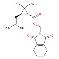 2D chemical structure of 1166-46-7