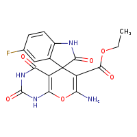 2D chemical structure of 116743-81-8