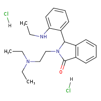 2D chemical structure of 116870-79-2