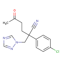 2D chemical structure of 116928-91-7