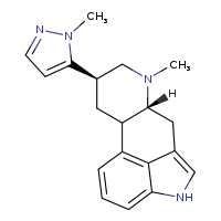 2D chemical structure of 116979-28-3