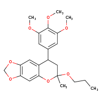 2D chemical structure of 117211-89-9