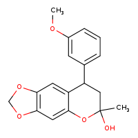 2D chemical structure of 117211-92-4