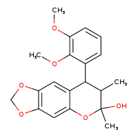 2D chemical structure of 117211-95-7