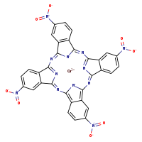 2D chemical structure of 118-20-7