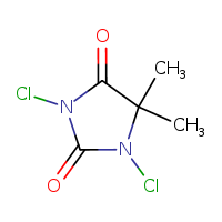 2D chemical structure of 118-52-5