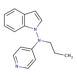 2D chemical structure of 119257-34-0