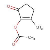 2D chemical structure of 1196-22-1