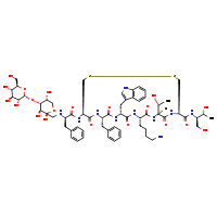 2D chemical structure of 119719-11-8