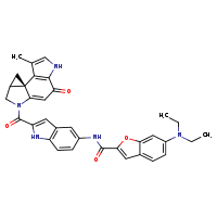 2D chemical structure of 119813-15-9