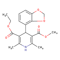 2D chemical structure of 119914-33-9