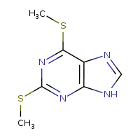 2D chemical structure of 1201-58-7