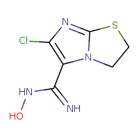 2D chemical structure of 120107-57-5