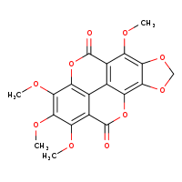 2D chemical structure of 120139-69-7