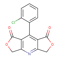 2D chemical structure of 120260-21-1