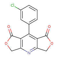 2D chemical structure of 120260-22-2