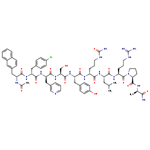 2D chemical structure of 120287-85-6