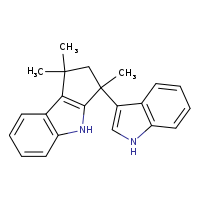 2D chemical structure of 120551-57-7