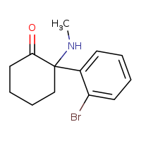 2D chemical structure of 120807-70-7