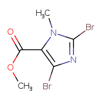 2D chemical structure of 120809-55-4