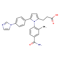 2D chemical structure of 1208315-24-5