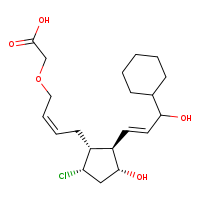 2D chemical structure of 120962-76-7