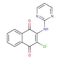 2D chemical structure of 120983-27-9