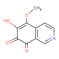 2D chemical structure of 121070-04-0