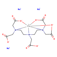 2D chemical structure of 12111-24-9
