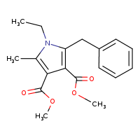 2D chemical structure of 121409-68-5