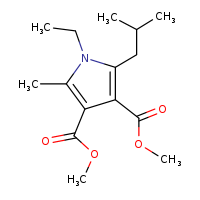 2D chemical structure of 121409-71-0