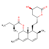 2D chemical structure of 121624-17-7
