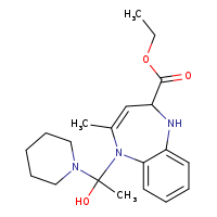 2D chemical structure of 121635-61-8