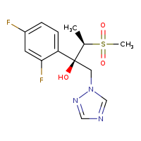 2D chemical structure of 121650-83-7