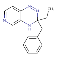2D chemical structure of 121845-90-7
