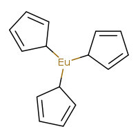 2D chemical structure of 12216-04-5