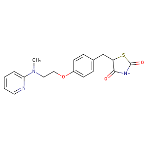 2D chemical structure of 122320-73-4